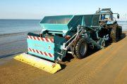 BeachTech 3000