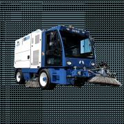 {:ru}Вакуумно-механическая уборочная машина М60{:}{:en}Vacuum mechanical cleaning machine M60{:}