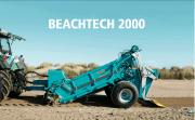 {:ru}Прицепная пляжеуборочная машина BeachTech BT2000{:}{:en}Trailed beach cleaning machine BeachTech BT2000{:}