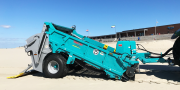 пляжеуборочная машина BeachTech 2500