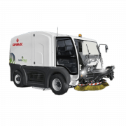 "{:ru}Подметально-уборочная машина HP6000 «TwinAction»{:}{:en}Sweeper machine HP6000 ""TwinAction""{:}"